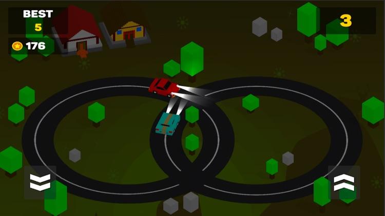 Loop Drive - Crash Race screenshot-3