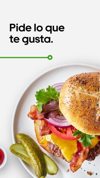 Descargar Uber Eats: Entregas de comida para PC