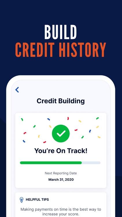 Possible: Loans & Cash Advance screenshot-4