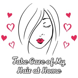 Take Care of My Hair at Home