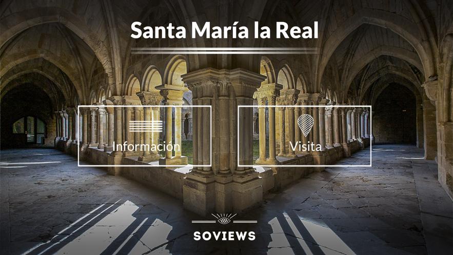 Monasterio Santa María la Real正在Mergeek限免