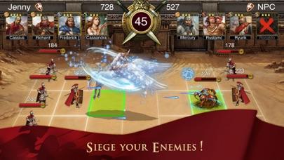 Rise of War: Eternal Heroes screenshot four