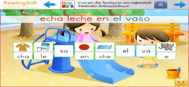 Learn Read Spanish Course