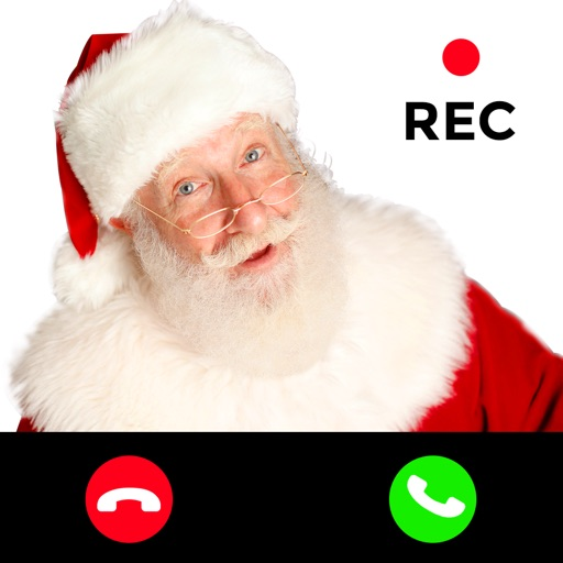 Video Call to Santa