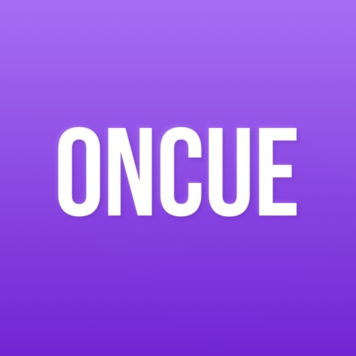 Oncue - We book for you