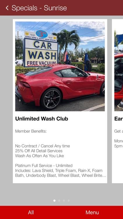 Nemo's Express Car Wash screenshot-3