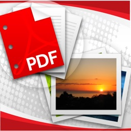 PDF File to Image Converter