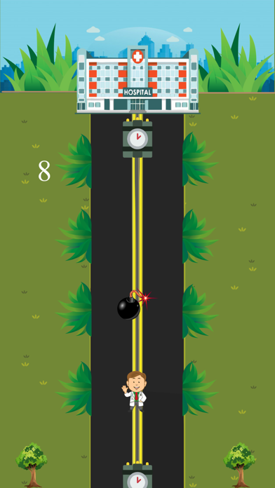 Doctor Rescue screenshot 4