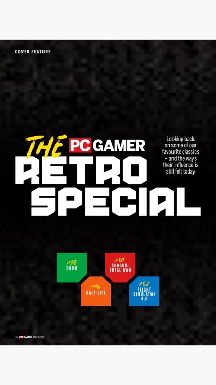 PC Gamer (UK) screenshot-5