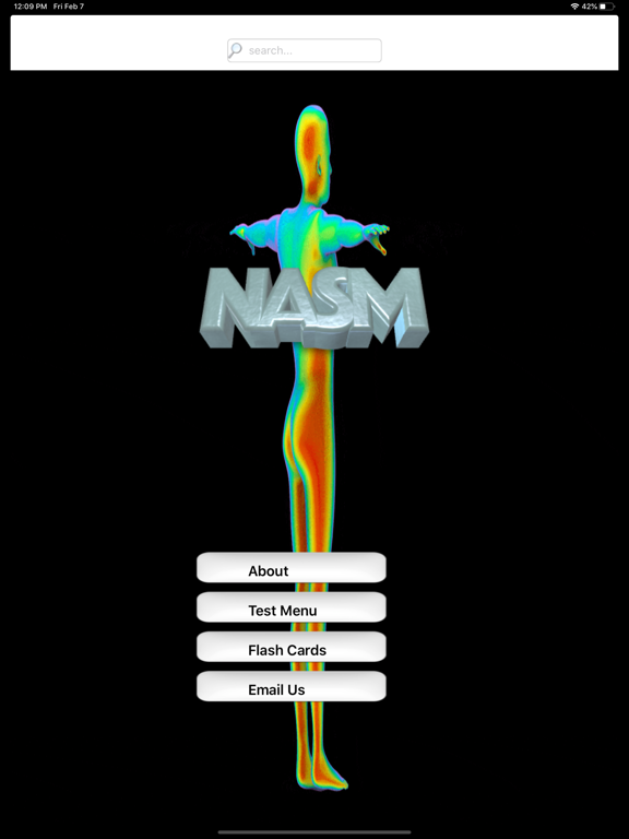 NASM-CPT Exam Prep screenshot 10