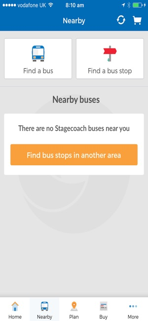 Stagecoach Bus on the App Store