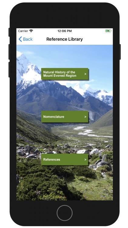 Wildflowers of Mount Everest screenshot-9