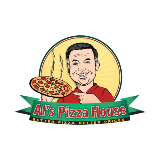 Al's Pizza House