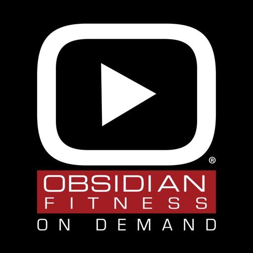 Obsidian Fitness On Demand
