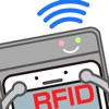 TF RFID Reader - iPhoneアプリ