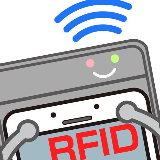 TF RFID Reader