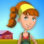 Farmer Hero 3D: Farming Games