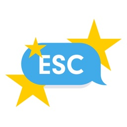 ESC Stickers