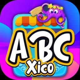 Xico - English Alphabet