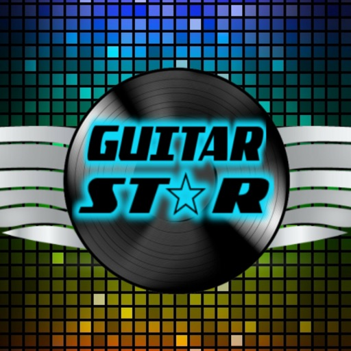 Guitar Music Stars Multiplayer icon