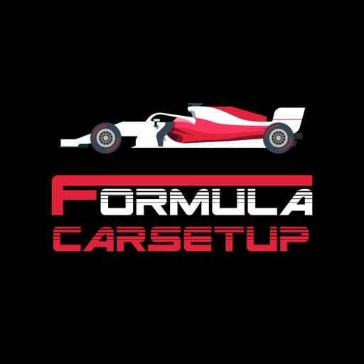 Formula Car Setup by Fabio La Farcioli