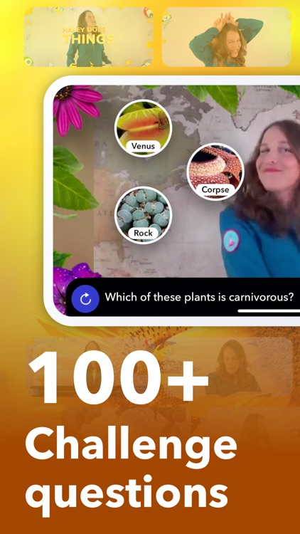 Plant Life - Science for Kids screenshot-6