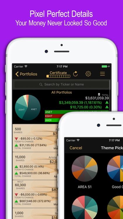 Stocks Live Pro Stock Market