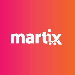 Martix Stores - مارتكس ستورز