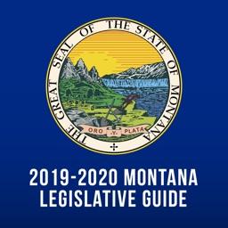 Montana 2019 Legislative Guide