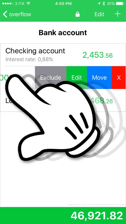 Overflow :) screenshot-3