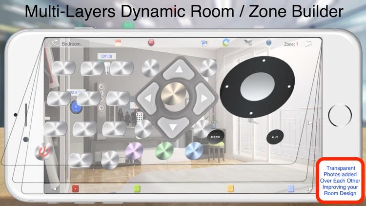 HOS Smart Home KNX EIB Live screenshot-5