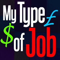 My Type Of Job