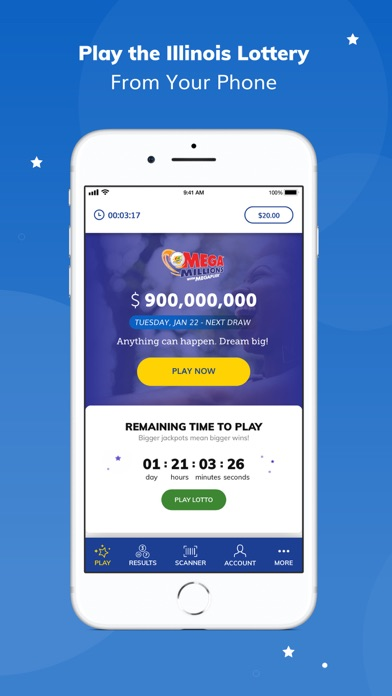 Top 10 Apps like Alllottocom Us Lottery Results in 2019 for iPhone