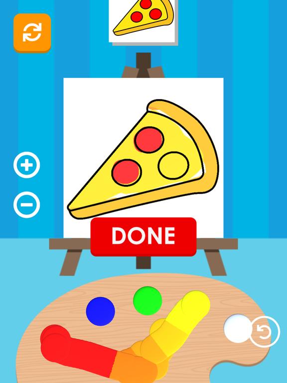 Mix & Paint screenshot 4