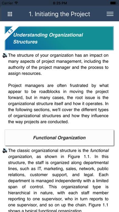 uCertify Learn screenshot four