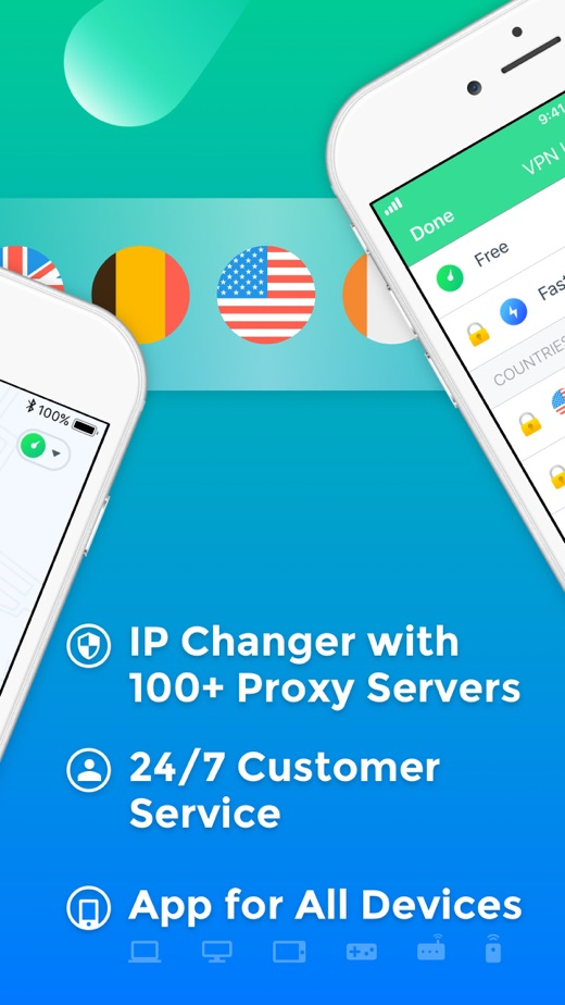 Air *** - WiFi Proxy Master】版本记录- iOS App版本更新记录|版本号