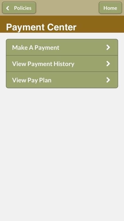 Southern Oak Insurance Mobile screenshot-3