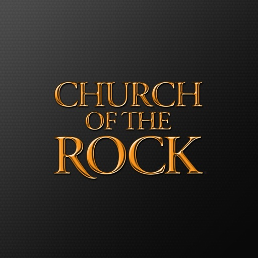 Church of the Rock icon