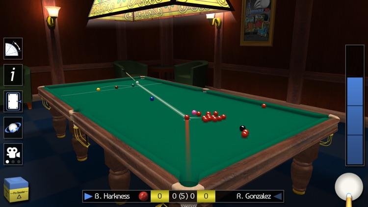 Pro Snooker 2020 screenshot-0