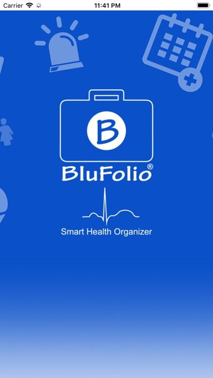 BluFolio Health