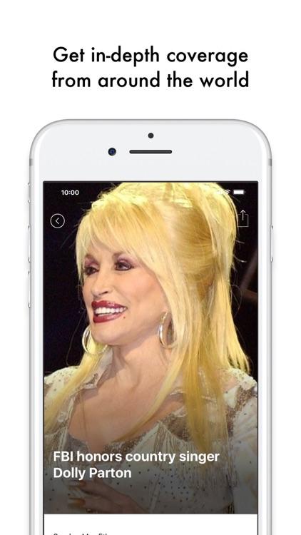 WPDE.com screenshot-4