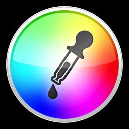 Ícone do app Color Picker