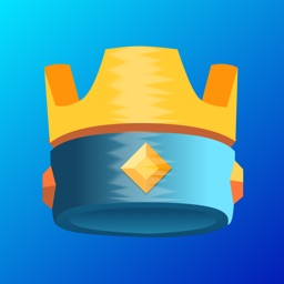 Stats & Tools for Clash Royale