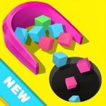 Fill Cubes 2 - Block Fill 3D