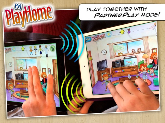 my playhome house apk