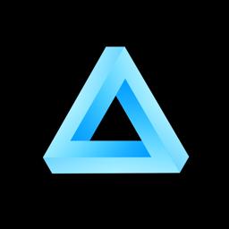 Ícone do app AURA - Camera Photo Editor