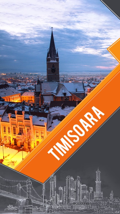 Timisoara Travel Guide screenshot-0