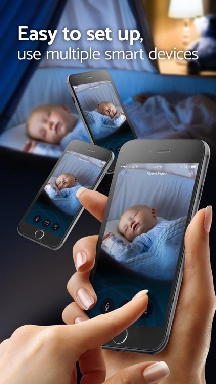 BabyCam: Baby Sleep Monitor