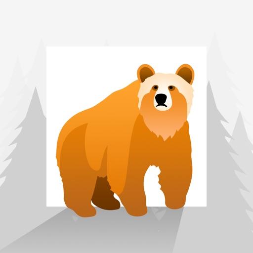 Animal Identifier. icon