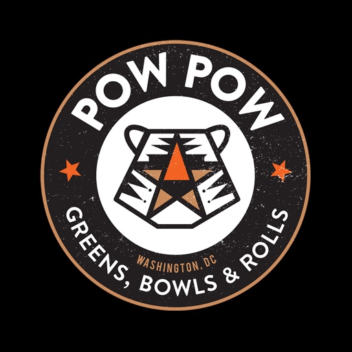 Pow Pow Restaurant icon